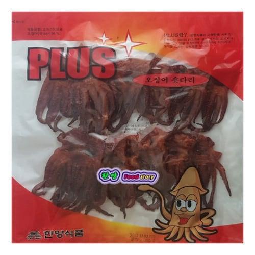 한양식품  오징어 숏다리 350g (1개)_이미지