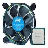 인텔 코어i5-10세대 10600K (코멧레이크S) (벌크 + 쿨러)