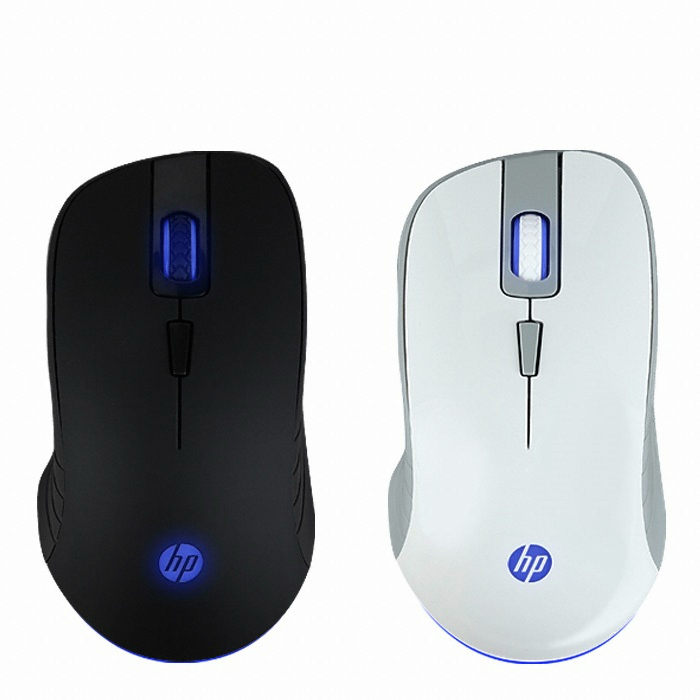 HP G100 Gaming Mouse (블랙)