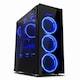 ORBIS  G510 블루 LED 듀얼링 강화유리_이미지