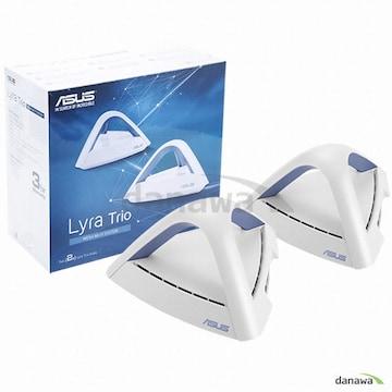 ASUS Lyra Trio 유무선공유기(2Pack)