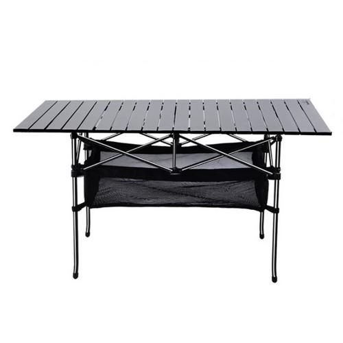 와우캠프 기본 접이식 캠핑 테이블 대형