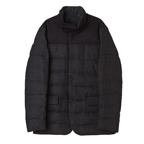 코오롱인더스트리 커스텀멜로우 thinsulate jacket CWJAW16211GYX_이미지
