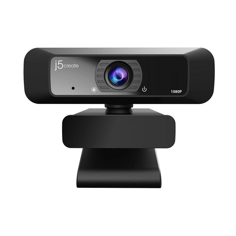 이지넷유비쿼터스 JVCU100 FHD Webcam