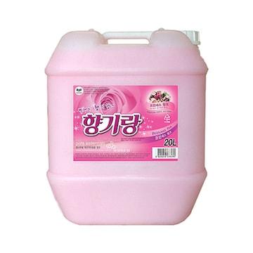 대성  향기랑 섬유유연제 20L (1개)