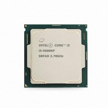 인텔 코어i5-9세대 9600KF (커피레이크-R) (벌크)