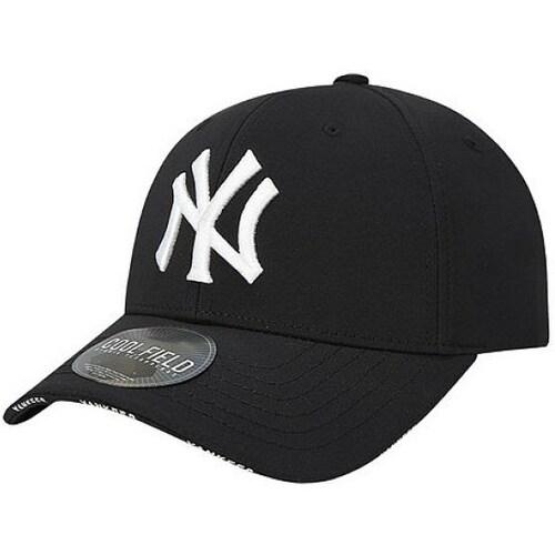 MLB  뉴욕 양키스 쿨필드 베이직 오레오 커브캡 32CPCZ811-50L_이미지