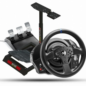 Thrustmaster T300RS GT 에디션 레이싱 휠