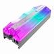 JONSBO JELLY M.2 SSD HEATSINK AUTO RGB_이미지