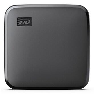 Western Digital WD Elements SE SSD (480GB)_이미지