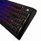 MAXTILL RATIO G800K QS 체리 한글 측각 RGB (화이트, 은축)_이미지