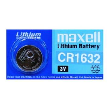 Maxell CR1632(1개)