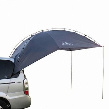 MS LAPUTA SUV 테일 게이트 차량용 타프