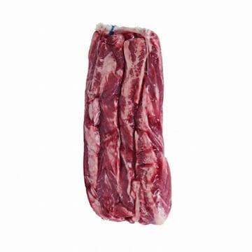 미트아울렛 냉장 갈비살 블랙앵거스 초이스 원육 1kg