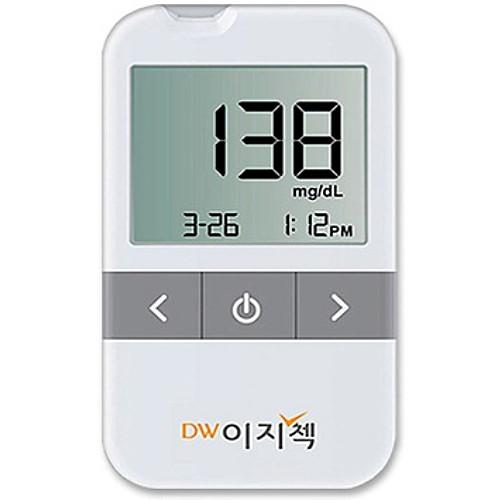 올메디쿠스 DW메디팜 이지첵 AGM-513S(본품)