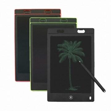 신광사  에디슨 LCD 전자메모 부기보드 매직노트 8.5형
