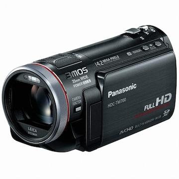 파나소닉 HDC-TM700 (16GB 패키지)_이미지