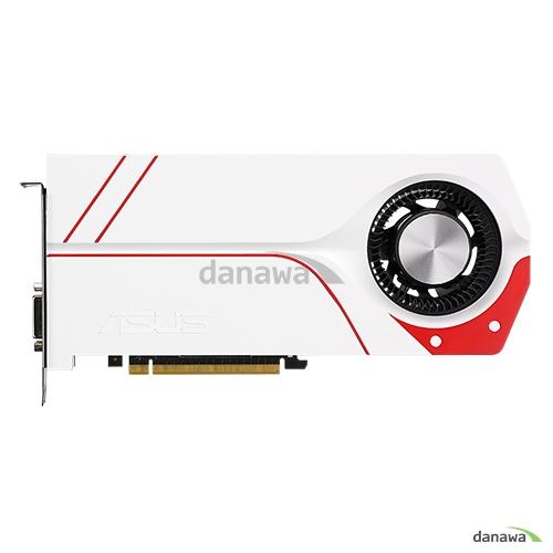 ASUS ������ GTX960 TURBO OC D5 2GB �̿���