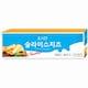 동원F&B 소와나무 슬라이스 치즈 1.8kg (1개)_이미지