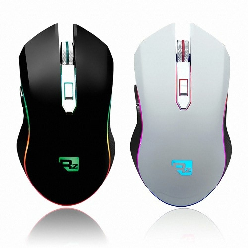 RIZUM G-FACTOR Z500 PRO GAMING MOUSE (블랙)_이미지