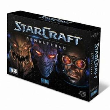 블리자드 스타크래프트 리마스터 PC