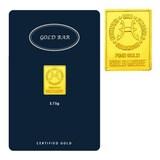 골드모아  순금 일반형 골드바 카드 C타입 3.75g_이미지