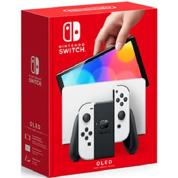 Nintendo 닌텐도 스위치 OLED