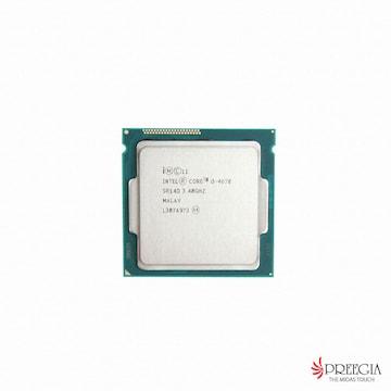 인텔 코어i5-4세대 4670 (하스웰)