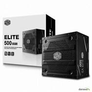 쿨러마스터 Elite V3 230V 500W