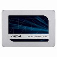 마이크론 Crucial MX500 대원CTS (2TB)