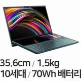 ASUS 젠북 프로 듀오 UX481FL-BM062T  (SSD 512GB)