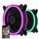 ABKO SUITMASTER HALO DOUBLING 120F RGB REMOTE KIT_이미지