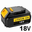 디월트 18V 전동공구 호환 배터리 해외구매
