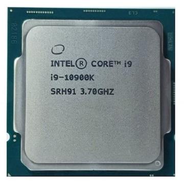 인텔 코어i9-10세대 10900K (코멧레이크S) (벌크)_이미지