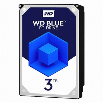 WD 3TB BLUE WD30EZRZ (SATA3/5400/64M)