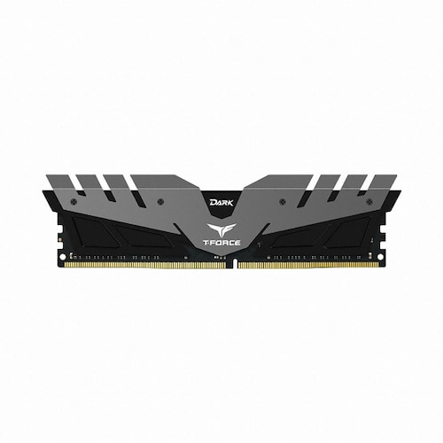 TeamGroup T-Force DDR4 16G PC4-19200 CL15 DARK Gray_이미지