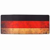 ABKO  비주얼 게이밍 국기 장패드 (독일)