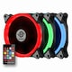ABKO SUITMASTER HALO 140F RGB REMOTE KIT