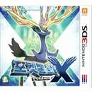 포켓몬스터 X 3DS