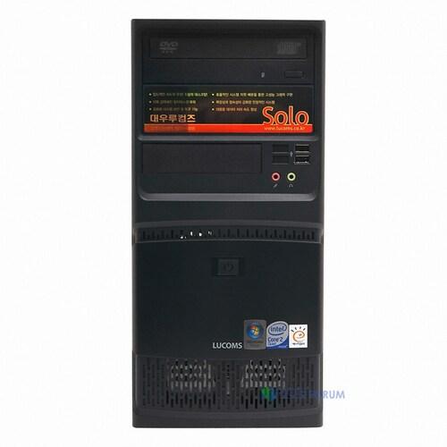 대우루컴즈  솔로탑 H74A (56cm 강화 유리 LCD)_이미지