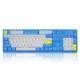 앱코 HACKER K990 V3 스카이문 LED 완전방수 무접점 (45g)_이미지