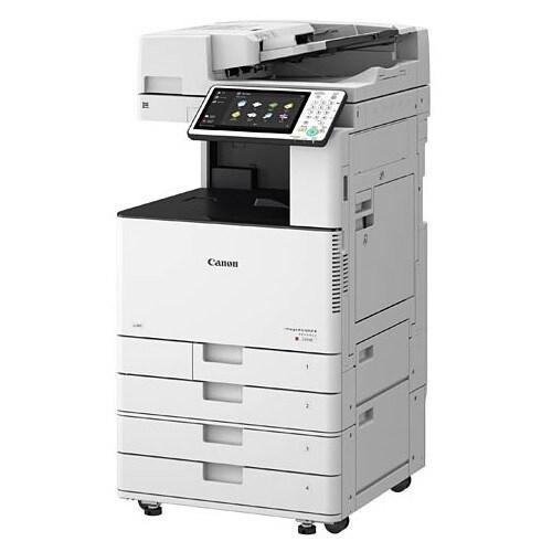 Canon IR ADV C3525(II) (팩스/테이블 포함)_이미지