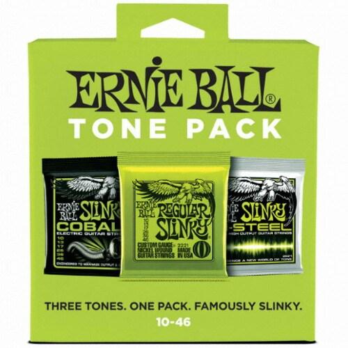 어니볼  Electric Tone Pack (010-046)_이미지