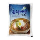 참맛식품 참설악 동치미맛 육수 330g (1개)