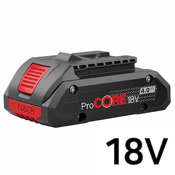 보쉬  ProCORE 18V (4.0Ah)