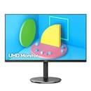 U27V 4K UHD 높낮이 시력보호 무결점