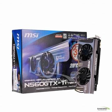 MSI 지포스 GTX560 Ti N560GTX-TI OC D5 1GB 트윈프로져 2_이미지