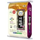 이천쌀 알찬미 10kg (20년 햅쌀)