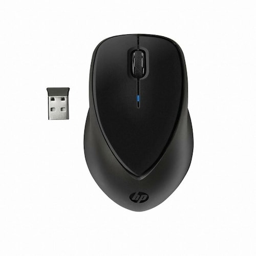 HP Comfort Grip Wireless Mouse_이미지