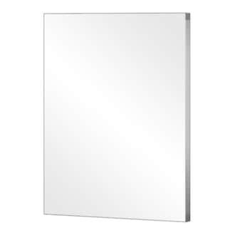 나인앤나인 모아시스템즈 알루미늄 프레임 거울 1호_이미지